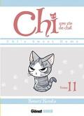 Chi, une vie de chat, Tome 11