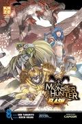 Monster Hunter Flash, tome 8