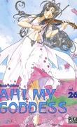 Ah! my goddess, tome 26