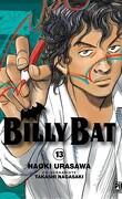 Billy Bat, tome 13