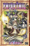 couverture Fairy Tail, Tome 42