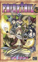 Fairy Tail, Tome 42