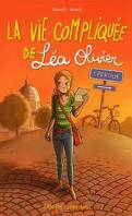 La Vie compliquée de Léa Olivier (BD), Tome 1 : Perdue