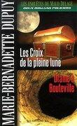 Les Enquêtes de Maud Delage, Tome 2 : Les Croix de la Pleine Lune, Drame à Bouteville