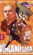 Vinland Saga, Tome 13