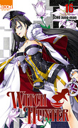 Witch Hunter, Tome 16