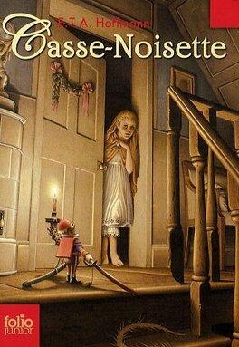 Couverture du livre : Casse-Noisette