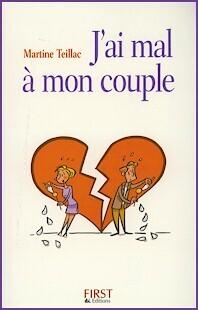 Couverture du livre : J'ai mal à mon couple