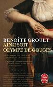 Ainsi soit Olympe de Gouges