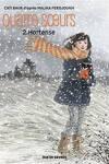 couverture Quatre soeurs, tome 2 : Hortense (Bd)