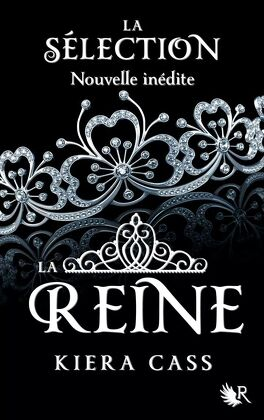 Couverture du livre : La Sélection, HS : La Reine