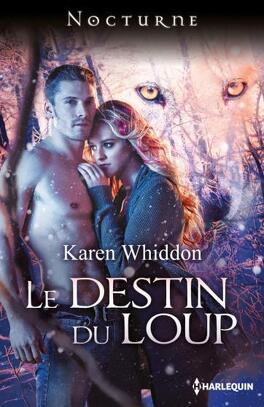 Couverture du livre : Le destin du loup