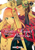 Mimic Royal Princess, tome 2