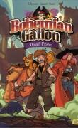 Bohemian Galion, Tome 2 : Ocean's Pirates