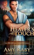 Le Cycle de Kjall, Tome 4 : Healer's Touch