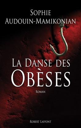 Couverture du livre : La Danse des Obèses