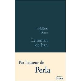 Couverture du livre : Le Roman de Jean