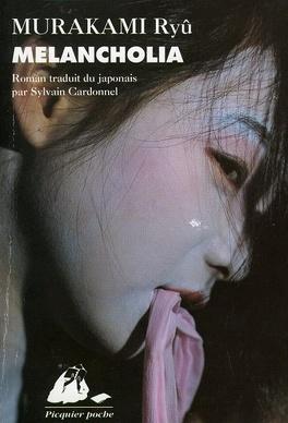 Couverture du livre : Melancholia