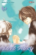 A romantic love story, tome 3