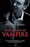Histoires de vampires, Tome 1 : Bons baisers du vampire