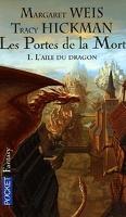 Les Portes de la Mort, tome 1 : L'aile du dragon