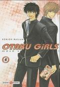 Otaku Girls, tome 4
