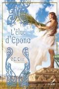 Partholon, Tome 1 : L'Élue d'Épona