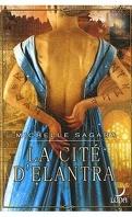 Chronicles of Elantra, Tome 2 : La cité d'Elantra