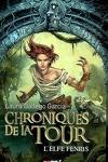 couverture Chroniques de la Tour, Préquelle : L'Elfe Fenris