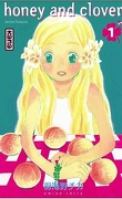 Honey and clover, tome 1