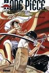 couverture One Piece, Tome 3 : Une vérité qui blesse