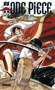 One Piece, Tome 3 : Une vérité qui blesse