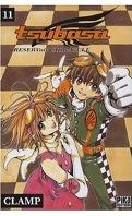 Tsubasa Reservoir Chronicle, tome 11