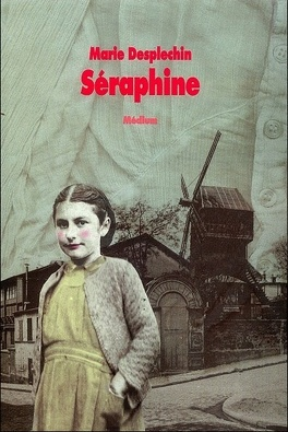 Couverture du livre : Séraphine