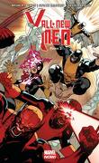 All-New X-Men, tome 2 : Choisis ton camp