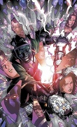 Young Avengers (2005) #5