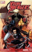 Young Avengers (2005) #9