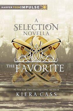 Couverture de La Sélection, HS : The Favorite