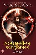 Les Aventures de Vicki Nelson, HS : Nouvelles Sanglantes