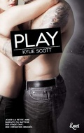 Stage Dive, tome 2 : Play