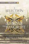 couverture La Sélection, HS : The Favorite
