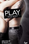 couverture Stage Dive, Tome 2 : Play