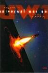 couverture Universal War One, tome 1 : La genèse