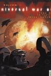 couverture Universal War One, tome 2 : Le Fruit de la Connaissance