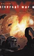 Universal War One, tome 2 : Le Fruit de la Connaissance