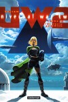 couverture Universal War Two, Tome 2 : La Terre promise