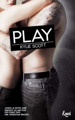 Couverture de Stage Dive, tome 2 : Play