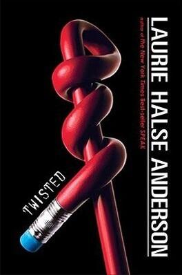 Couverture du livre : Twisted
