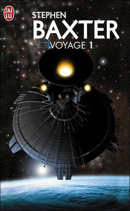 Couverture du livre : Voyage, tome 1