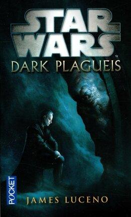 Couverture du livre : Dark Plagueis